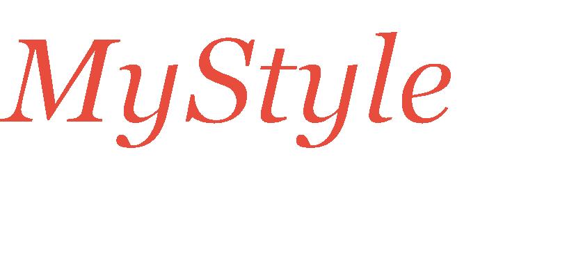 MyStyle Salong Logo