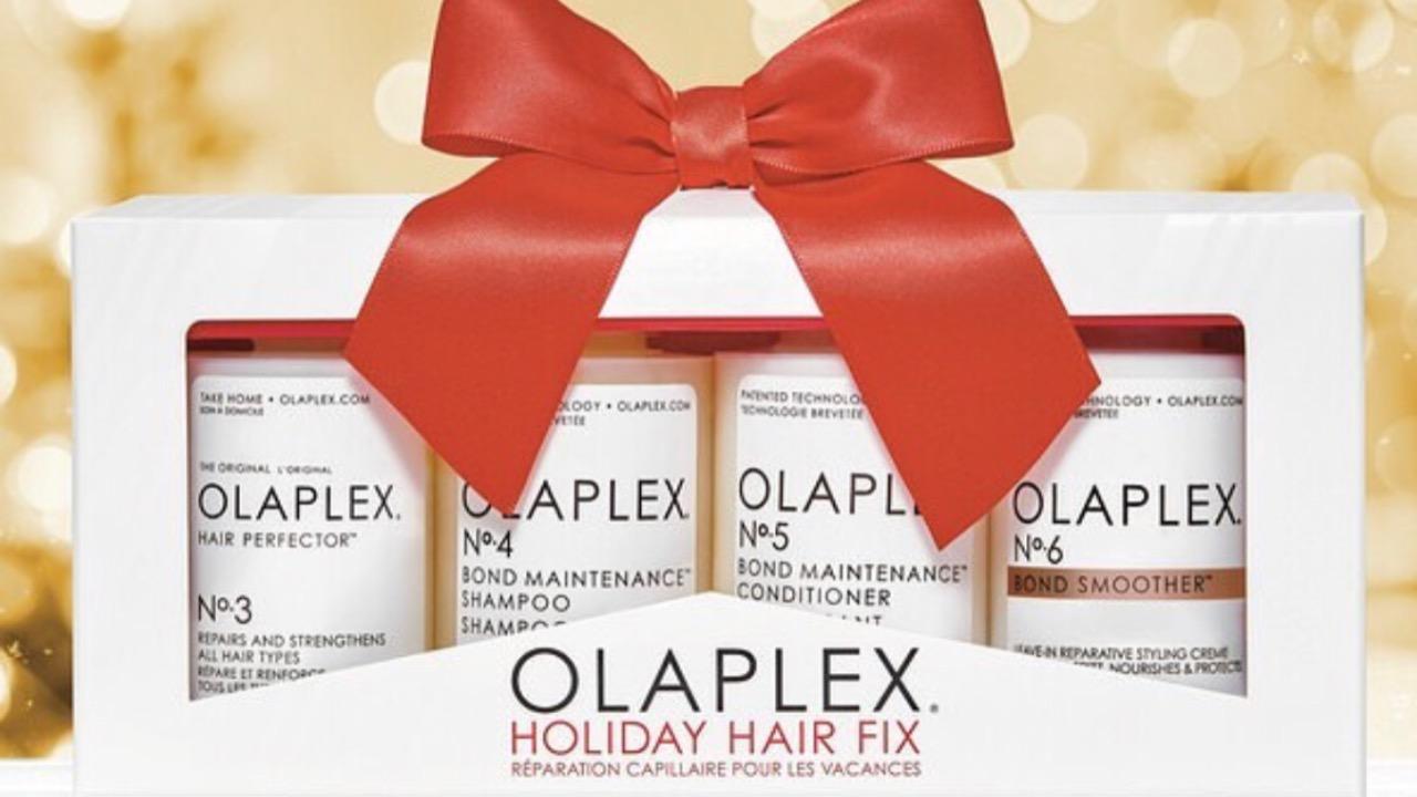 Olaplex 995 kr