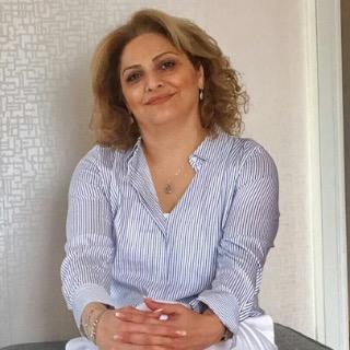 Mehri Farahani